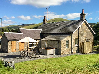 3 bedroom Cottage for rent in Newcastleton