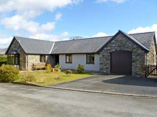 4 bedroom Cottage for rent in Llan Ffestiniog
