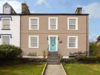 5 bedroom Cottage for rent in Porthmadog
