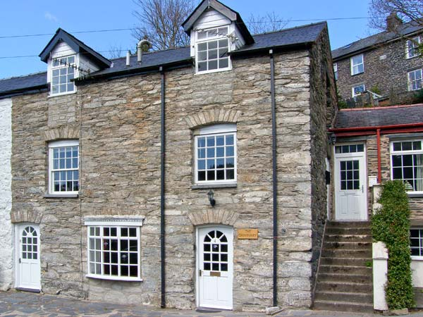 4 bedroom Cottage for rent in Machynlleth