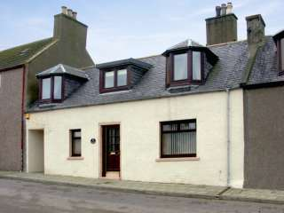 3 bedroom Cottage for rent in Bridge Of Marnoch