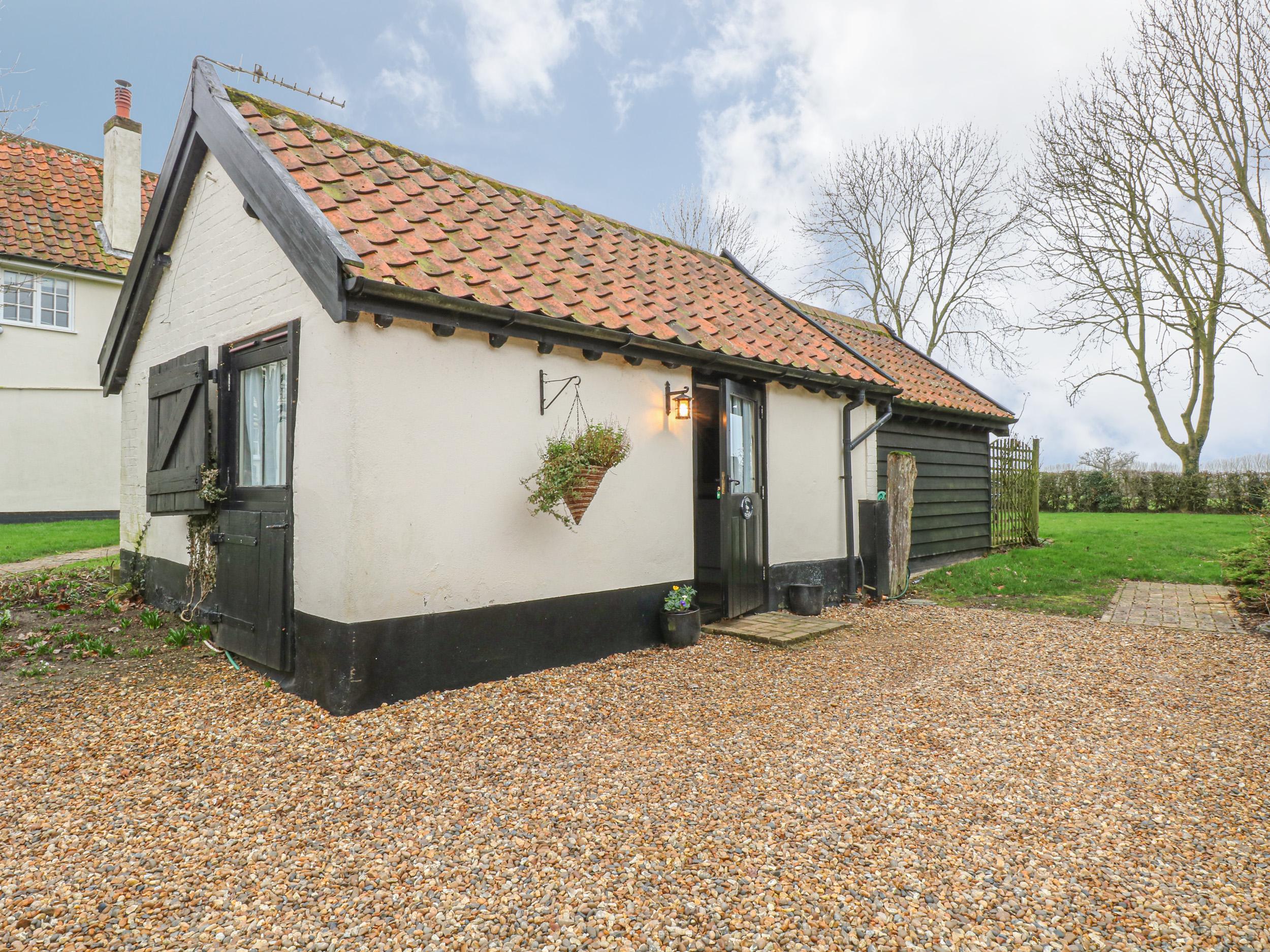 1 bedroom Cottage for rent in Pulham Market