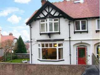 4 bedroom Cottage for rent in Llandudno