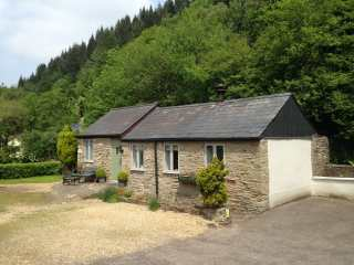 1 bedroom Cottage for rent in Lydbrook