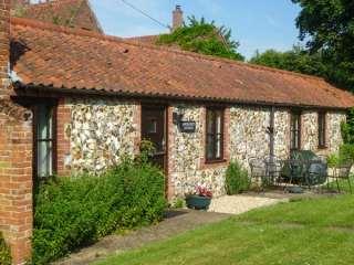1 bedroom Cottage for rent in Coltishall