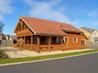 4 bedroom Cottage for rent in Morpeth