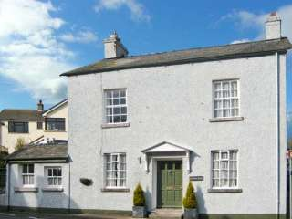 6 bedroom Cottage for rent in Cark In Cartmel