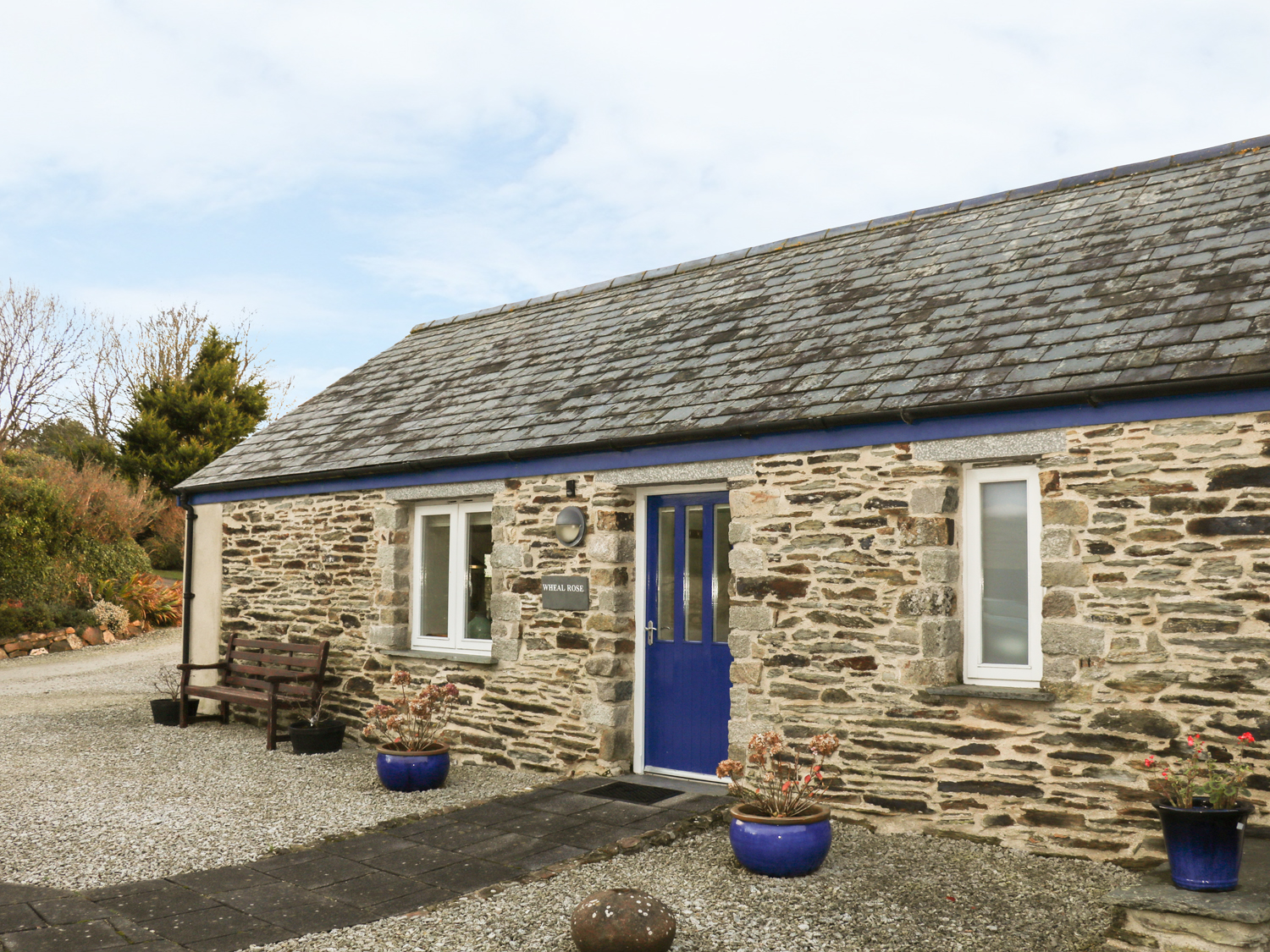 1 bedroom Cottage for rent in St Newlyn East