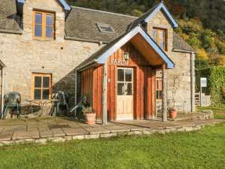 1 bedroom Cottage for rent in Aberfeldy
