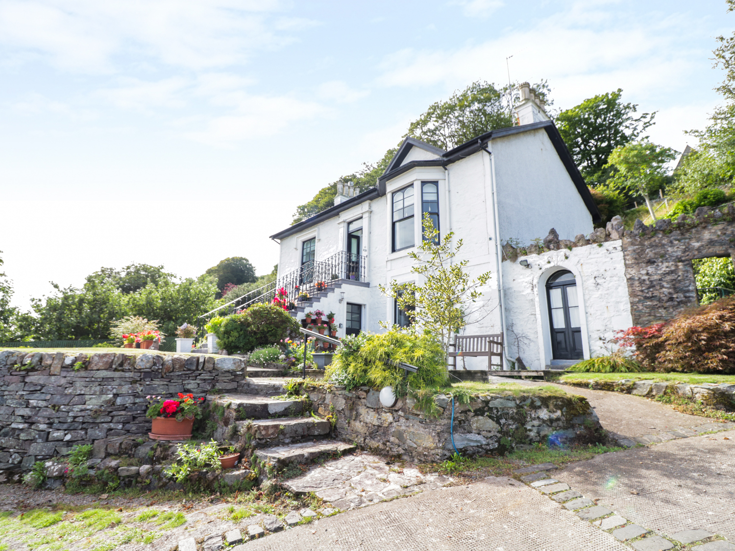 1 bedroom Cottage for rent in Dunoon