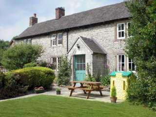 4 bedroom Cottage for rent in Ashbourne