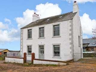 5 bedroom Cottage for rent in Kirksanton