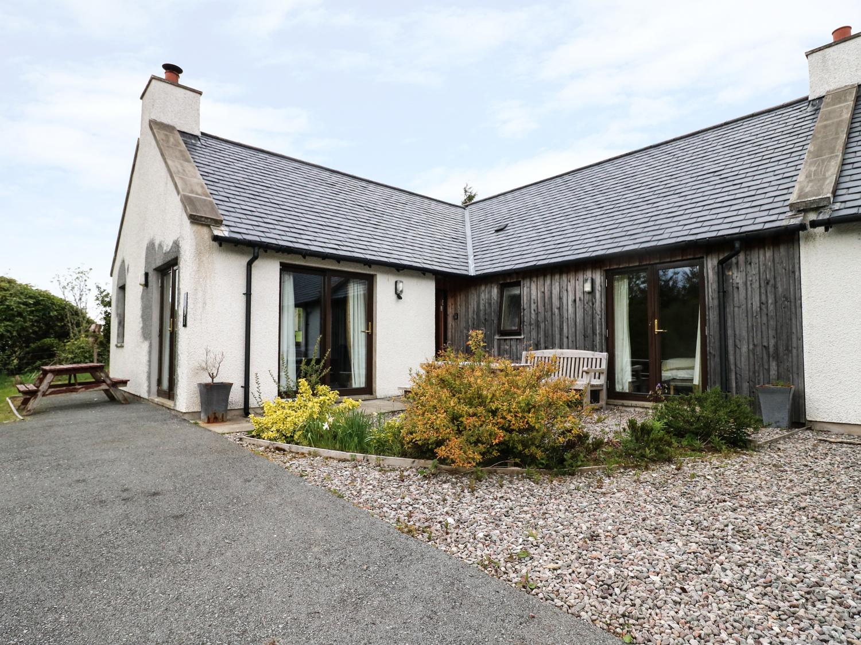 3 bedroom Cottage for rent in Plockton