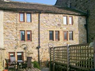 4 bedroom Cottage for rent in Eyam