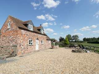2 bedroom Cottage for rent in Crudgington