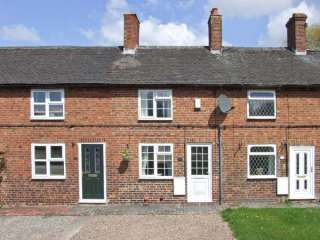 1 bedroom Cottage for rent in Swadlincote