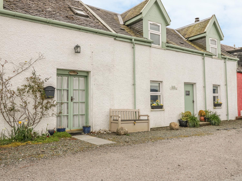 3 bedroom Cottage for rent in Strachur