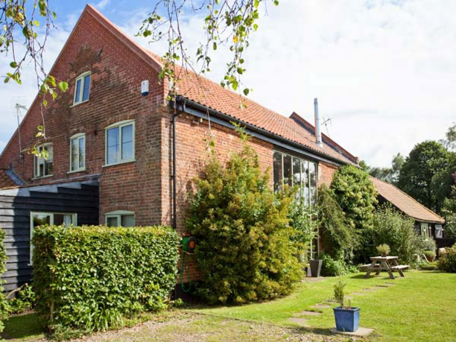 1 bedroom Cottage for rent in Reepham