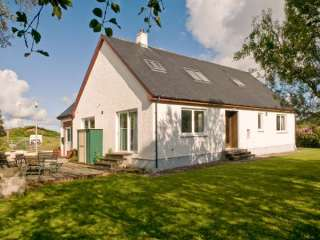 6 bedroom Cottage for rent in Acharacle