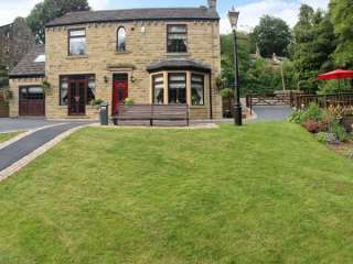 5 bedroom Cottage for rent in Haworth