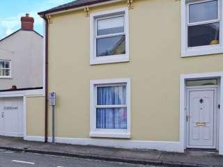 3 bedroom Cottage for rent in Tenby
