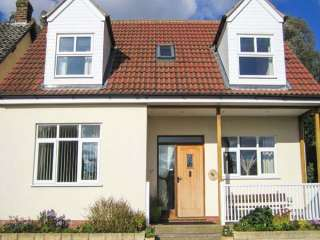 4 bedroom Cottage for rent in Pickering