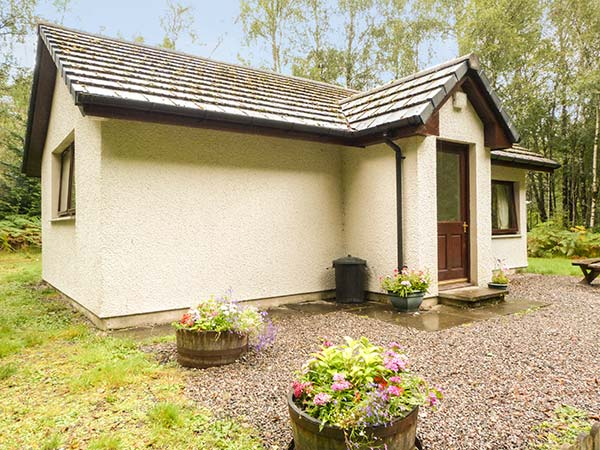 2 bedroom Cottage for rent in Invermoriston