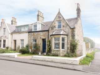 5 bedroom Cottage for rent in Cellardyke