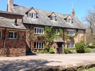 8 bedroom Cottage for rent in Minehead