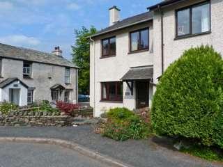 3 bedroom Cottage for rent in Torver