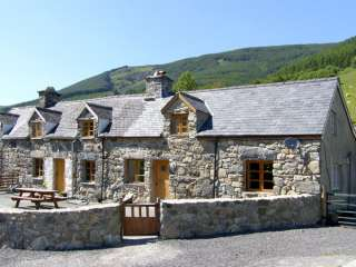 5 bedroom Cottage for rent in Machynlleth