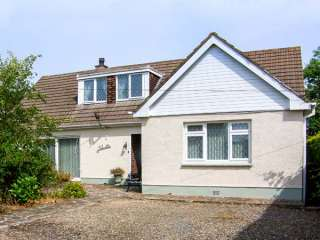 5 bedroom Cottage for rent in Amroth