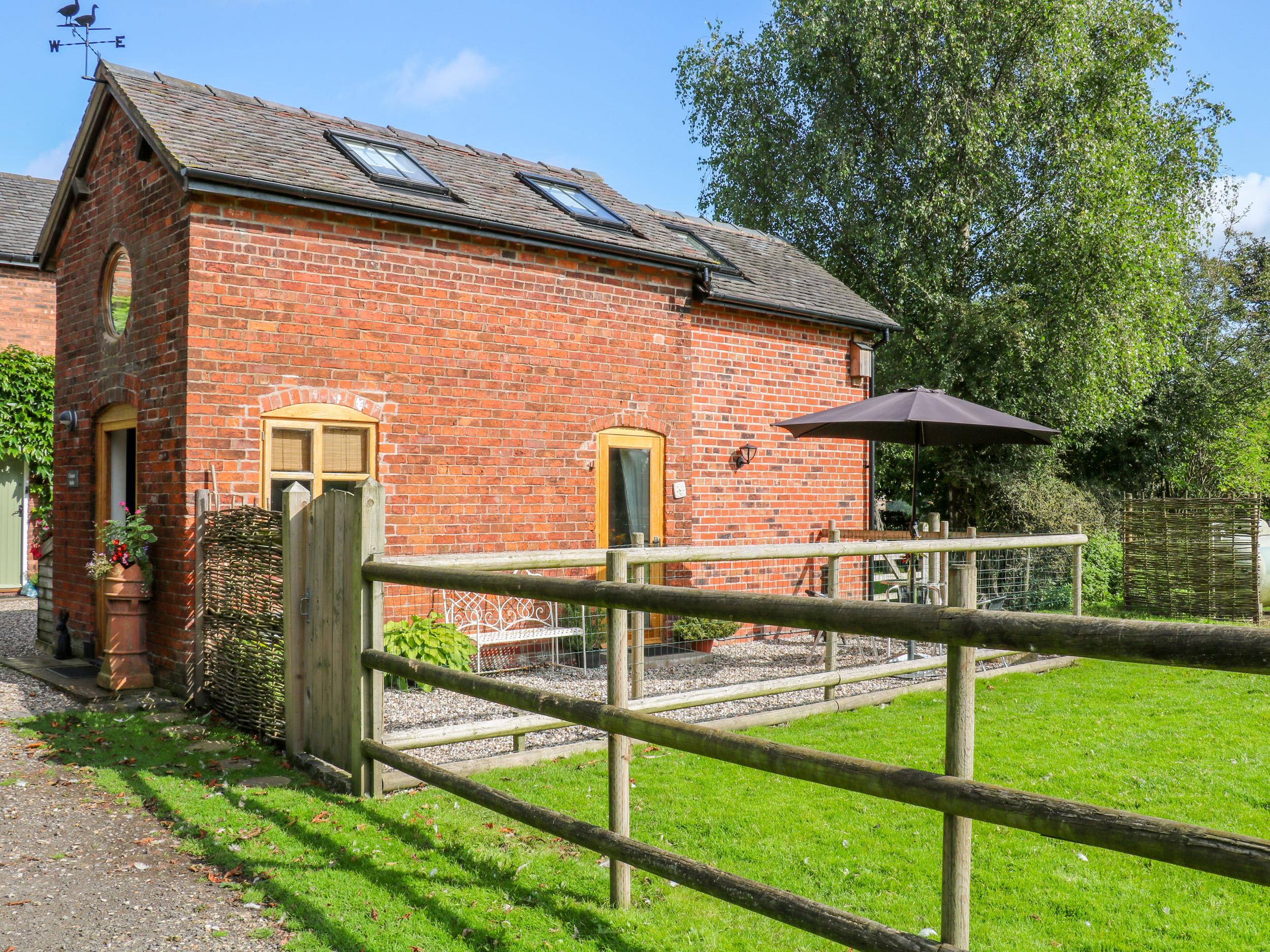 1 bedroom Cottage for rent in Sandbach