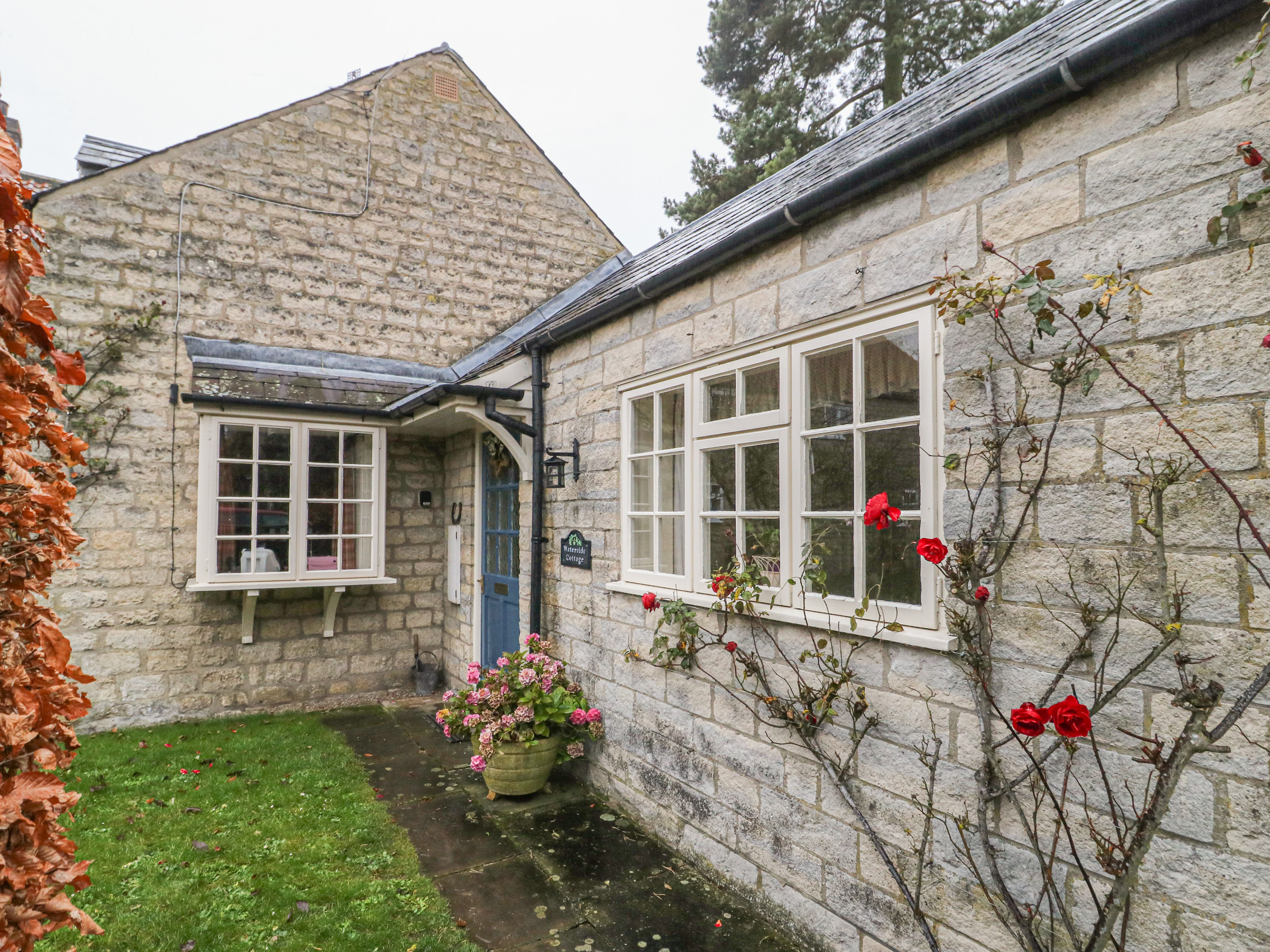 2 bedroom Cottage for rent in Hovingham