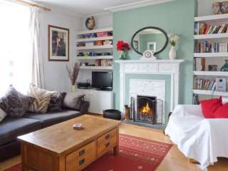 6 bedroom Cottage for rent in Mevagissey