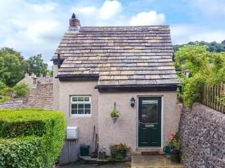 1 bedroom Cottage for rent in Baslow