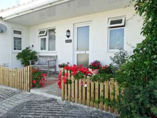 1 bedroom Cottage for rent in Mevagissey