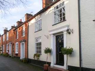 3 bedroom Cottage for rent in Aylsham