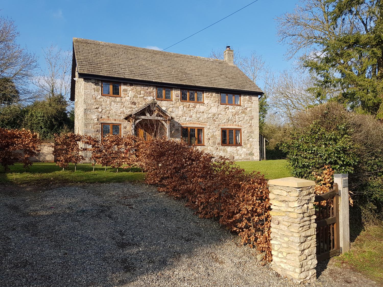 4 bedroom Cottage for rent in Bishop's Castle