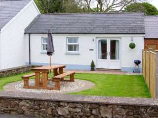 1 bedroom Cottage for rent in Narberth