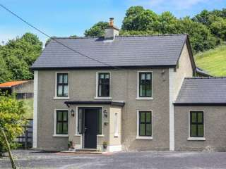 4 bedroom Cottage for rent in Ballymote