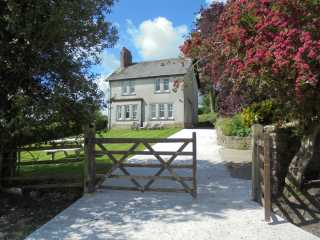 4 bedroom Cottage for rent in Usk