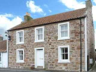 3 bedroom Cottage for rent in Cellardyke