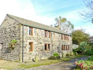 3 bedroom Cottage for rent in Todmorden