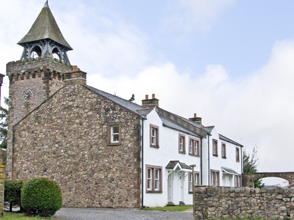 2 bedroom Cottage for rent in Irton Hall