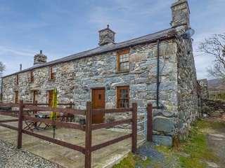 1 bedroom Cottage for rent in Harlech