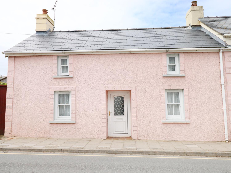 3 bedroom Cottage for rent in St David's