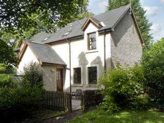 2 bedroom Cottage for rent in Chirnside