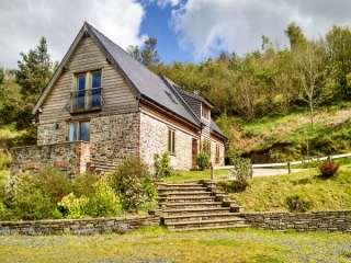 3 bedroom Cottage for rent in Llanwrtyd Wells