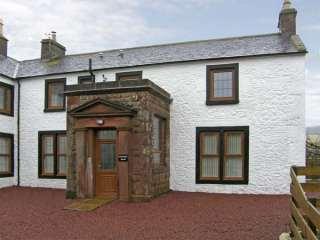 4 bedroom Cottage for rent in Lockerbie